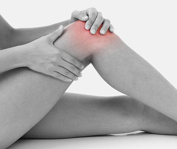 Болит колено по ночам что делать