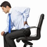 Болит поясница во время сидения: причины, чем это опасно и что делать