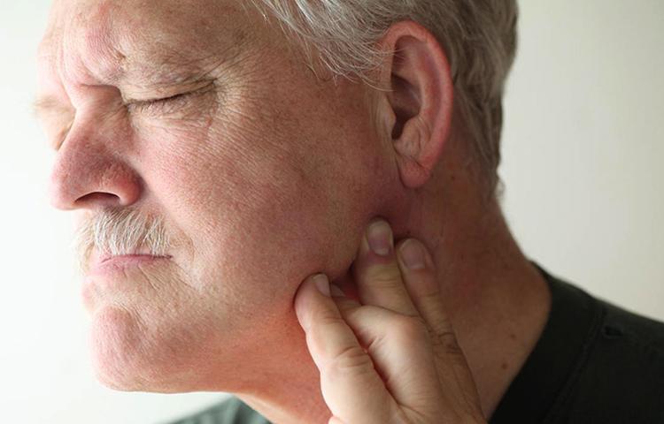 Боль при воспалении