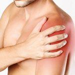 Боль в плечевом суставе левой руки: возможные причины и чем лечить