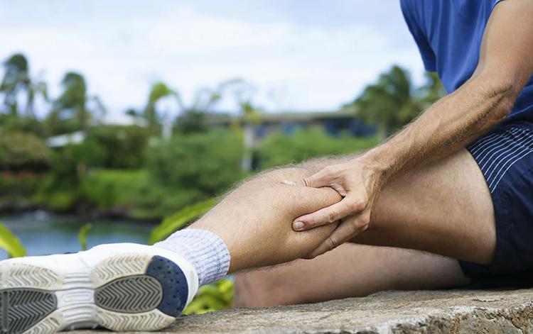 Боль после травмы