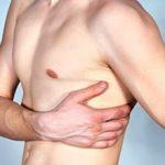 Межрёберная невралгия: симптомы, диагностика и лечение
