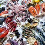 Морепродукты и рыба при подагре: что можно, а чего нельзя есть