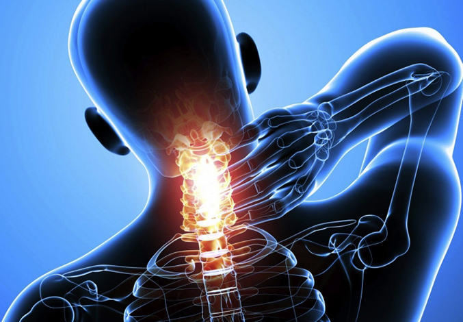 Симптом остеохондроза