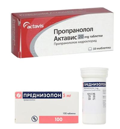 Медикаментозный метод