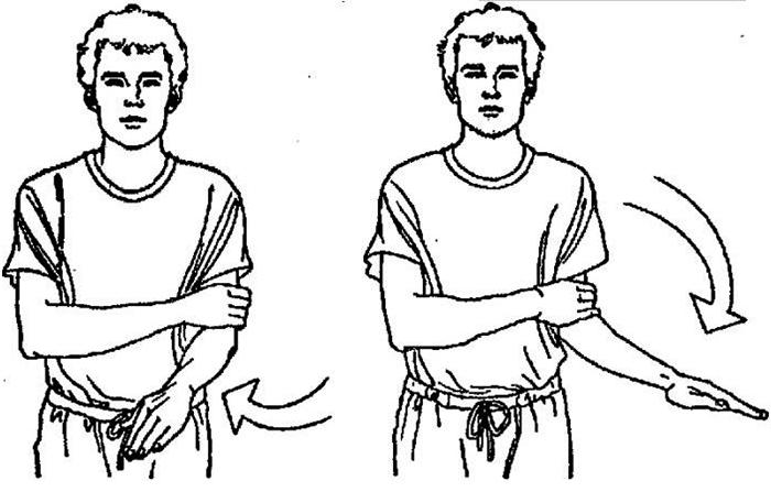 Изображение - Как разработать локтевой сустав после гипса vr_look1