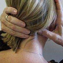 Защемление затылочного нерва — симптомы, диагностика и лечение