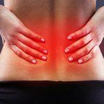Сильные боли в пояснице — причины, симптомы и лечение