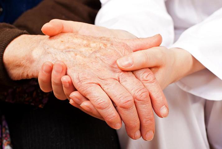 Диагностика рук