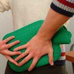 Можно ли греть спину при остеохондрозе и как это правильно делать