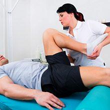 Реабилитация и восстановление после замены тазобедренного сустава