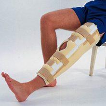 Сколько в среднем заживает разрыв связок коленного сустава