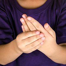 Ревматоидный артрит у детей: симптомы, особенности и лечение