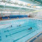 Плавание при шейном остеохондрозе: полезные свойства и правила