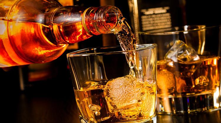 Распитие виски