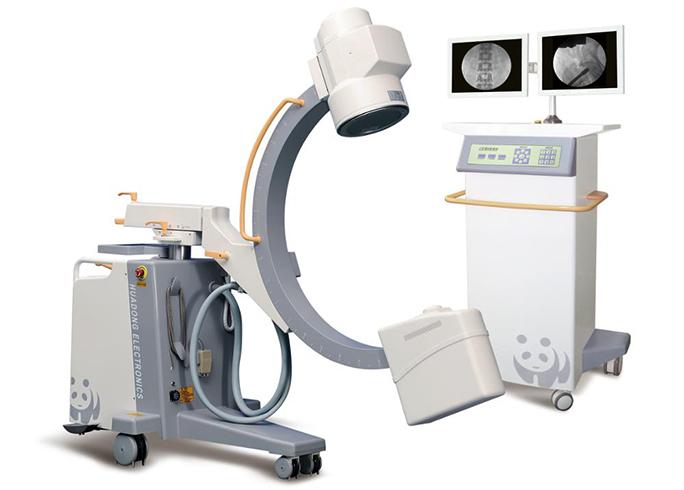 Рентгеноскоп