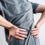 Протрузия поясничного отдела позвоночника: что это, симптомы и лечение