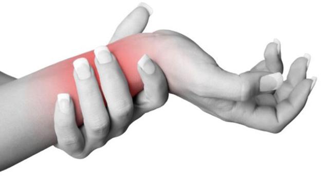 Симптомы растяжения связок
