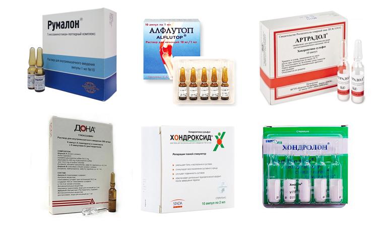 Все про уколы при артрозе преимущества и недостатки лучшие лекарства