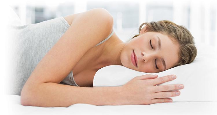 Сон при остеохондрозе