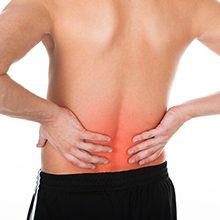 Острая боль в пояснице — возможные причины и что делать