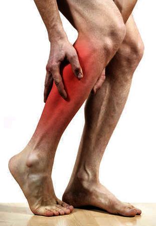 Боль в сухожилиях