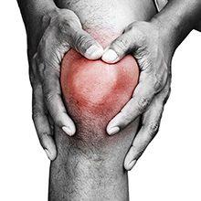 Если болят колени после тренировки: причины и что делать