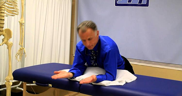Упражнения после перелома