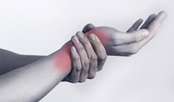 Симптомы воспаления сухожилия