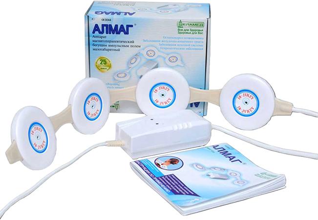 Изображение - Лучшие аппараты для суставов almag01