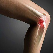 Трещина в колене — виды, симптомы и лечение