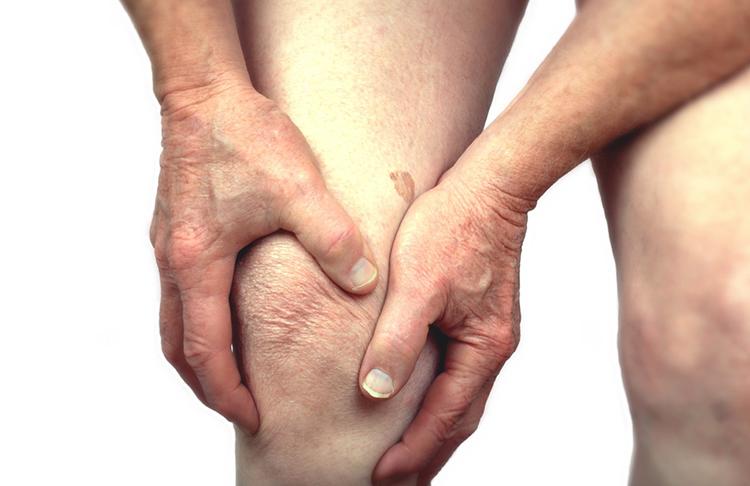 Симптомы хламидийного артрита