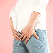 Пилонидальная киста копчика — что это причины симптомы и лечение