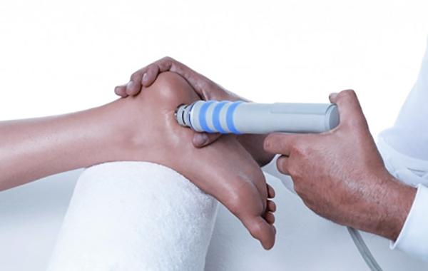 Физиотерапия стопы