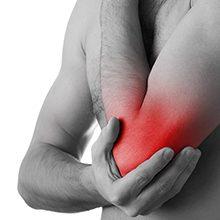 Остеоартроз локтевого сустава — симптомы, степени, диагностика и лечение