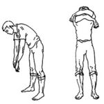 ЛФК и лечебная гимнастика при плечелопаточном периартрите