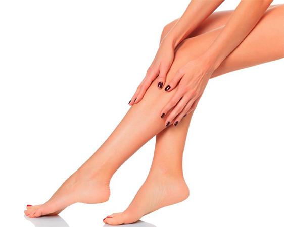 Онемение ноги