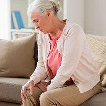 Отнимается нога (левая и правая): причины, диагностика и лечение