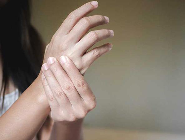 Полиостеоартроз суставов кистей рук