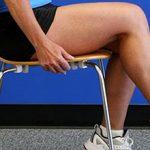 Комплекс упражнений Попова при плечелопаточном периартрите