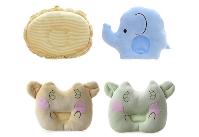 Разные подушки