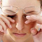 Влияет ли шейный остеохондроз на ухудшение зрения?
