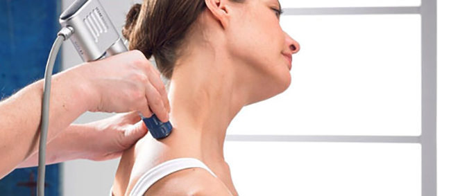 Физиотерапия шеи