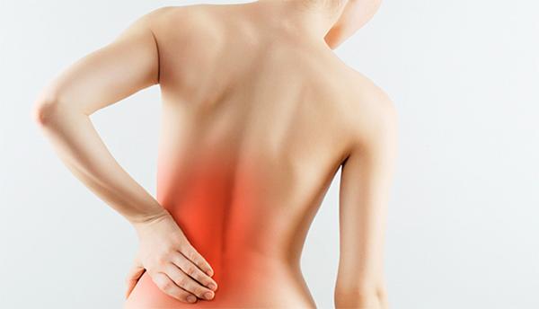 Спинная боль