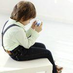 Если ребенок сутулится: что делать и к какому врачу идти