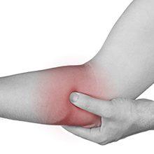 Медиальный эпикондилит локтевого сустава: что это, симптомы и как лечить
