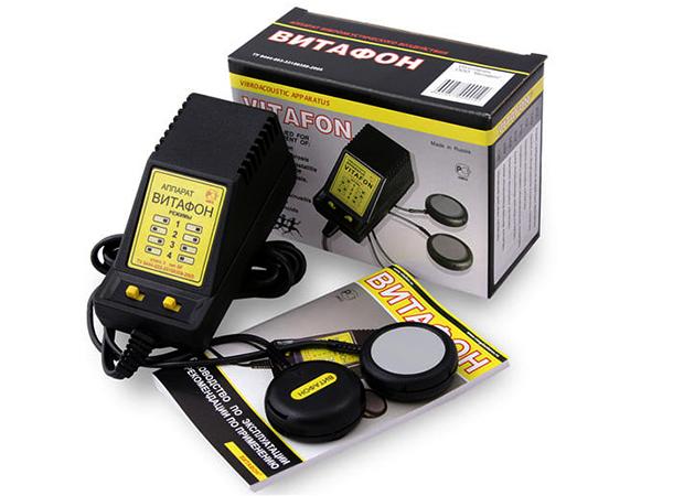 Изображение - Лучшие аппараты для суставов vitafon1