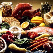 Диета при подагре: таблица продуктов, что можно и что нельзя есть