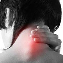 Шейный хондроз: симптомы, диагностика и лечение (с фото)