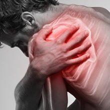 Известковый бурсит плечевого сустава — причины, симптомы и лечение патологии